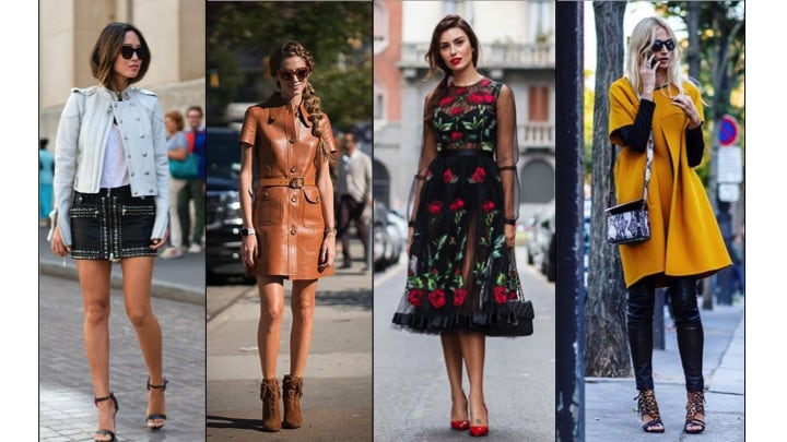 Fashion Week Street Style Trends To Wear This Fall Carmitive
