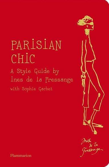 Book Parisian Chic
