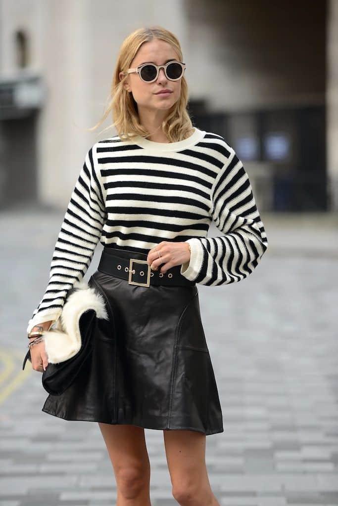 Street Style via Pinterest