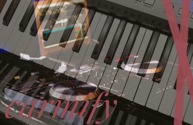 Piano/Carmify/Spotify/Music/PianoMusic/MusicxFashion