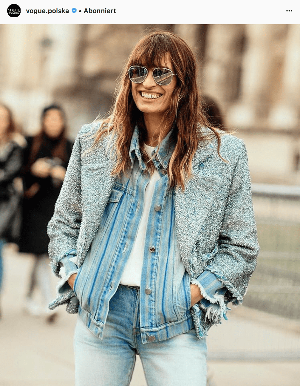 Paris, Paris Fashion Week, PFW, PFW18, Stripes, Basics, Outfit, Fashion, Fashion Blog, Fashion Blogger, Online-Magazine, Black and White, Ankle Boots, Details, Denim, Caroline de Maigret
