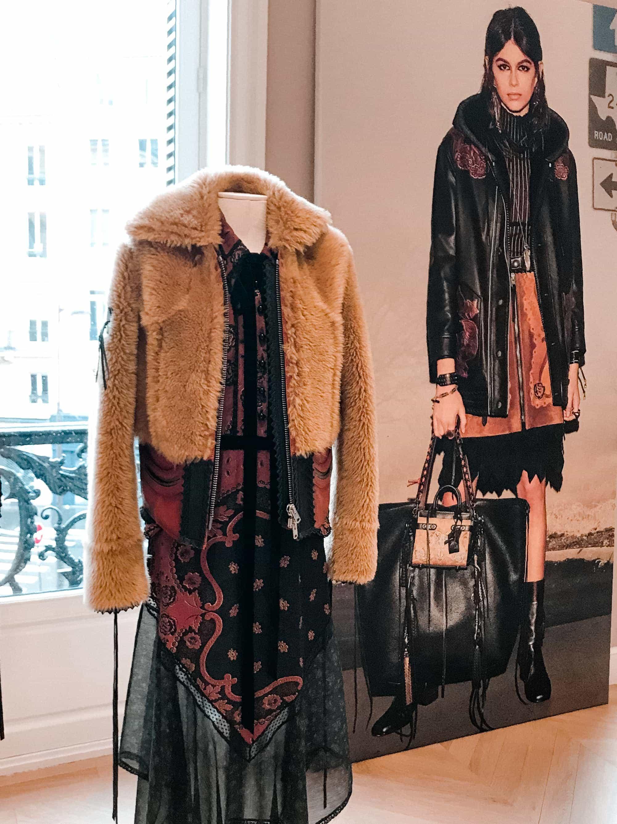 PFW, Fashion Show, Highlights, Runway, Paris, Paris Fashion Week, Fashion Week, Details, Collage, Bags, Coach
