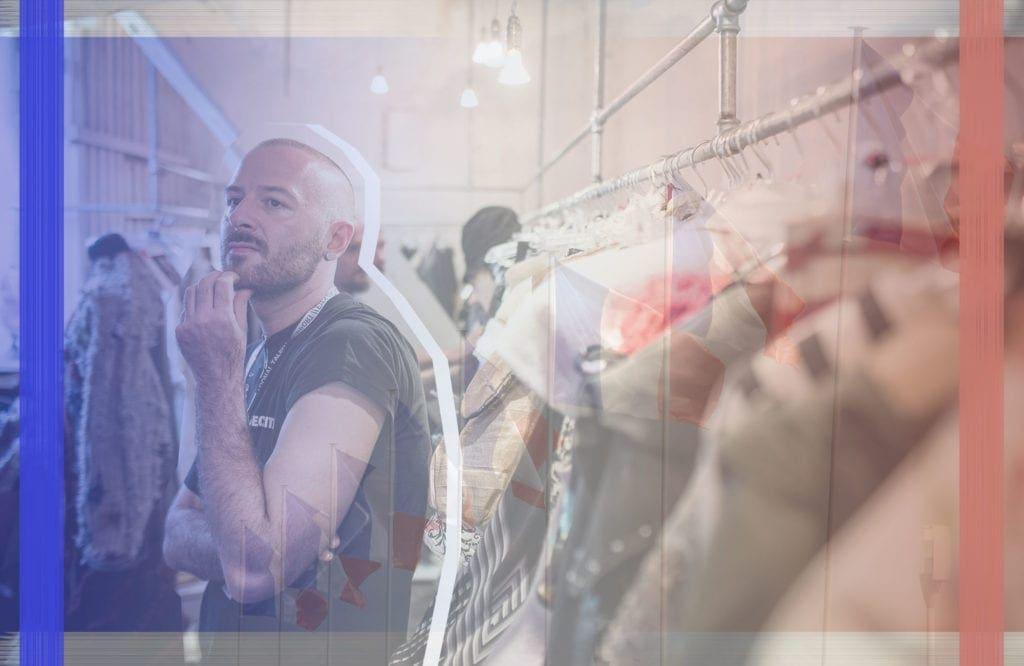 Instagram, Fashion Industry, Fashion, Fashion Blog, Fashion Magazine, Paris, Paris Fashion Week, Deyna Gvasalia