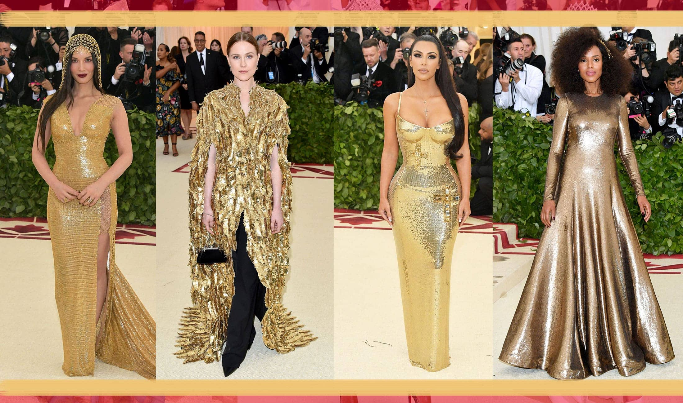Fashion, Fashionblog, Fashion Magazine, Editorial, Style, Style Guide, Style Inspiration, Met Gala, New York, Fashion, Fashion World, Fashion Event, Glamour, Red Carpet, Celebrities, Gowns, Trends, Dresses, Princess Mood, Metallic, Silhouettes, Gold, Metallic