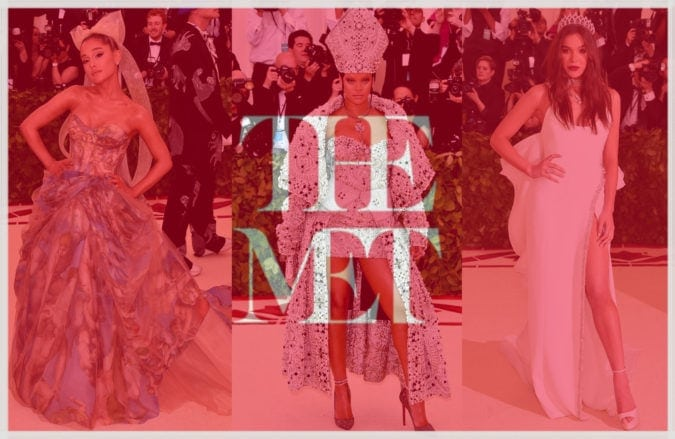 Fashion, Fashionblog, Fashion Magazine, Editorial, Style, Style Guide, Style Inspiration, Met Gala, New York, Fashion, Fashion World, Fashion Event, Glamour, Red Carpet, Celebrities, Gowns, Trends, Dresses, Princess Mood, Metallic, Silhouettes, Met Gala 2018