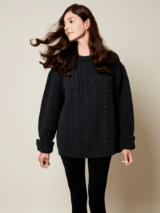 Vaute Couture – Gender Neutral Sweater
