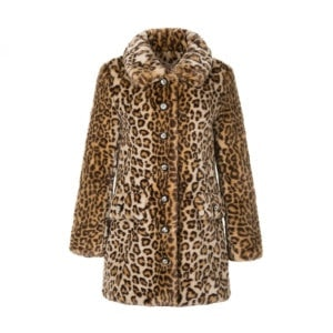 Shrimps - Paddy Leopard Coat